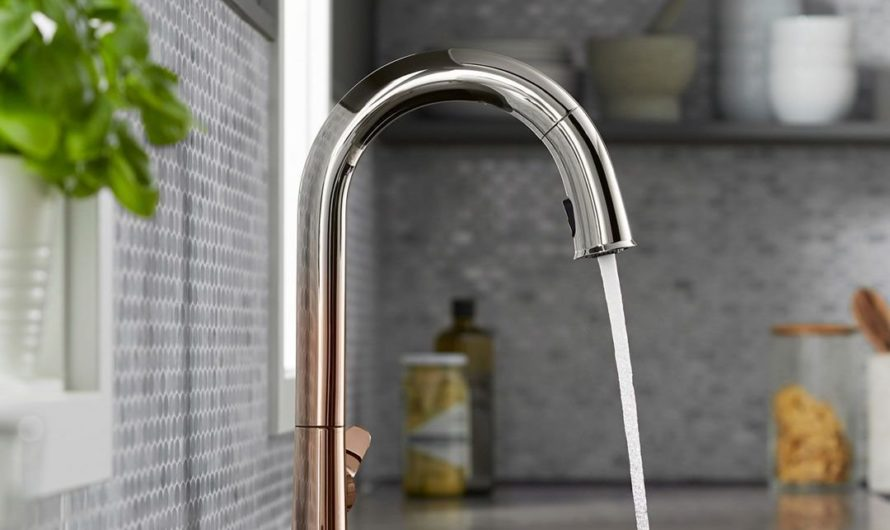 2020 Best Touch Kitchen Faucets Reviews(Recommendations)